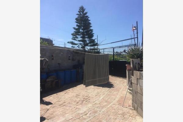 Foto de terreno comercial en venta en calle loma de leon 22710, lomas altas ii, playas de rosarito, baja california, 7058777 No. 03