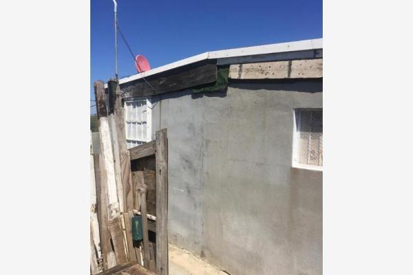 Foto de terreno comercial en venta en calle loma de leon 22710, lomas altas ii, playas de rosarito, baja california, 7058777 No. 05