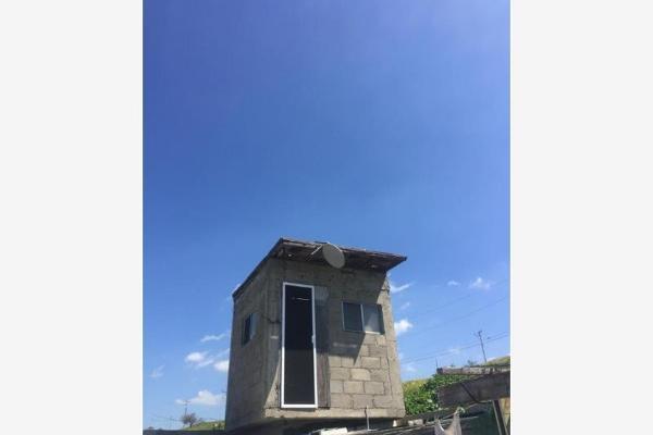Foto de terreno comercial en venta en calle loma de leon 22710, lomas altas ii, playas de rosarito, baja california, 7058777 No. 06