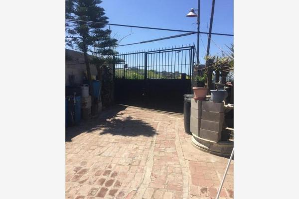 Foto de terreno comercial en venta en calle loma de leon 22710, lomas altas ii, playas de rosarito, baja california, 7058777 No. 08