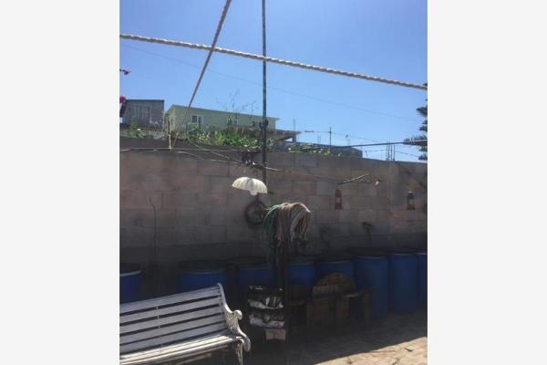 Foto de terreno comercial en venta en calle loma de leon 22710, lomas altas ii, playas de rosarito, baja california, 7058777 No. 10