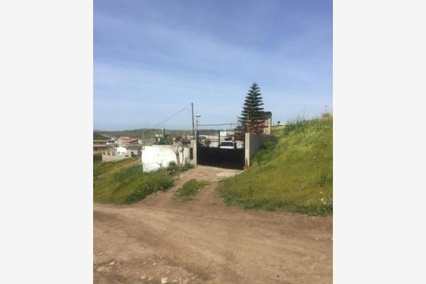 Foto de terreno comercial en venta en calle loma de leon 22710, lomas altas ii, playas de rosarito, baja california, 7058777 No. 13