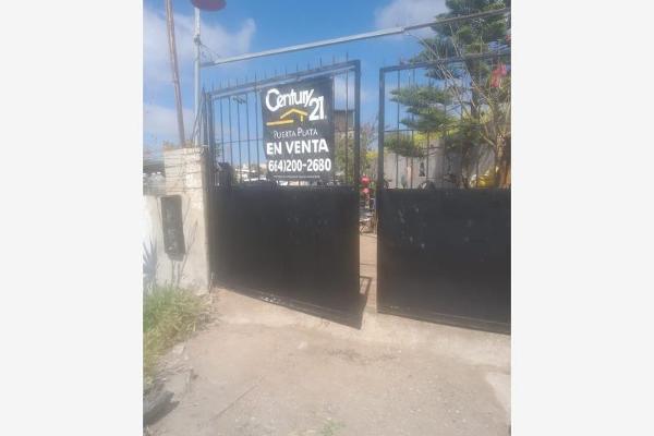 Foto de terreno comercial en venta en calle loma de leon 22710, lomas altas ii, playas de rosarito, baja california, 7058777 No. 14