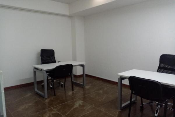 Foto de oficina en renta en calle loma del pinal de amoles 328, loma dorada, querétaro, querétaro, 0 No. 01