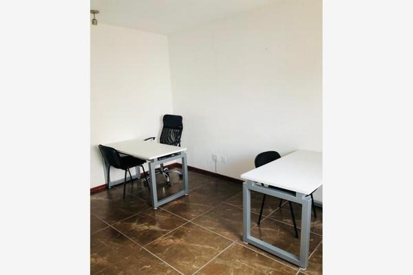 Foto de oficina en renta en calle loma del pinal de amoles 328, loma dorada, querétaro, querétaro, 0 No. 02