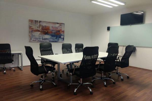 Foto de oficina en renta en calle loma del pinal de amoles 328, loma dorada, querétaro, querétaro, 0 No. 05