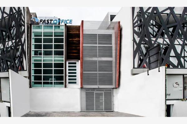 Foto de oficina en renta en calle loma del pinal de amoles 328, loma dorada, querétaro, querétaro, 0 No. 07