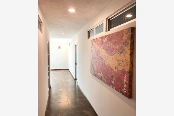 Foto de oficina en renta en calle loma del pinal de amoles 328, loma dorada, querétaro, querétaro, 0 No. 08