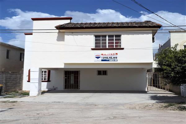 Foto de casa en venta en calle loma larga , loma blanca, reynosa, tamaulipas, 7514251 No. 01