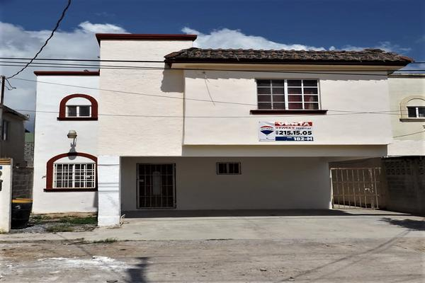 Foto de casa en venta en calle loma larga , loma blanca, reynosa, tamaulipas, 7514251 No. 02