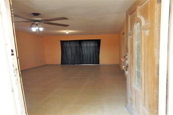 Foto de casa en venta en calle loma larga , loma blanca, reynosa, tamaulipas, 7514251 No. 03