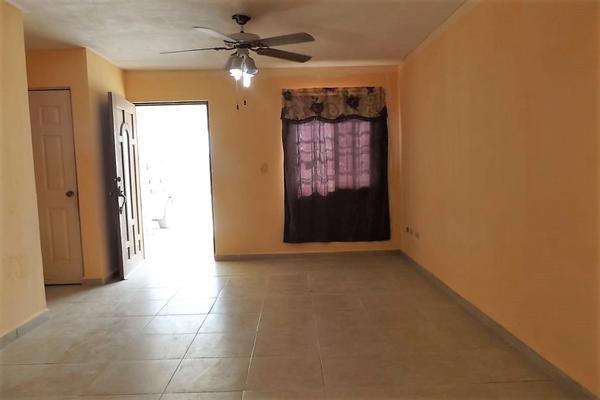 Foto de casa en venta en calle loma larga , loma blanca, reynosa, tamaulipas, 7514251 No. 04