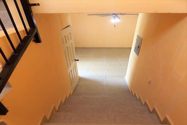 Foto de casa en venta en calle loma larga , loma blanca, reynosa, tamaulipas, 7514251 No. 11