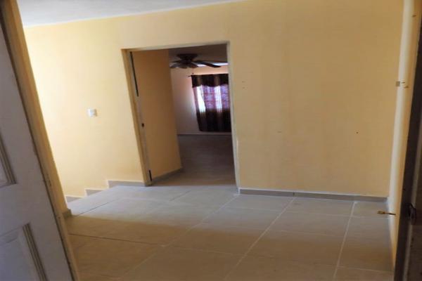 Foto de casa en venta en calle loma larga , loma blanca, reynosa, tamaulipas, 7514251 No. 14