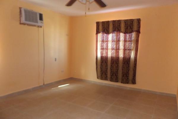 Foto de casa en venta en calle loma larga , loma blanca, reynosa, tamaulipas, 7514251 No. 15