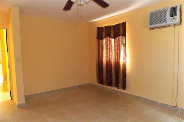 Foto de casa en venta en calle loma larga , loma blanca, reynosa, tamaulipas, 7514251 No. 16