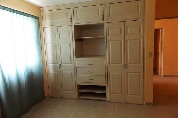 Foto de casa en venta en calle loma larga , loma blanca, reynosa, tamaulipas, 7514251 No. 19