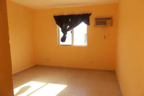 Foto de casa en venta en calle loma larga , loma blanca, reynosa, tamaulipas, 7514251 No. 22