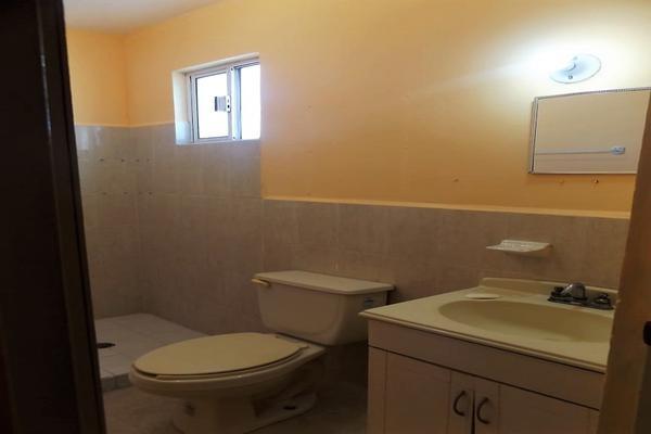 Foto de casa en venta en calle loma larga , loma blanca, reynosa, tamaulipas, 7514251 No. 26