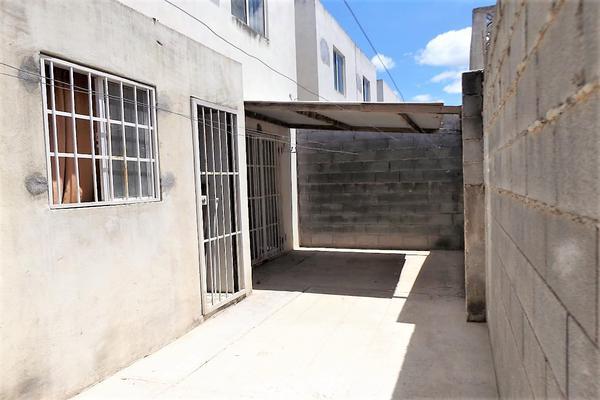 Foto de casa en venta en calle loma larga , loma blanca, reynosa, tamaulipas, 7514251 No. 29