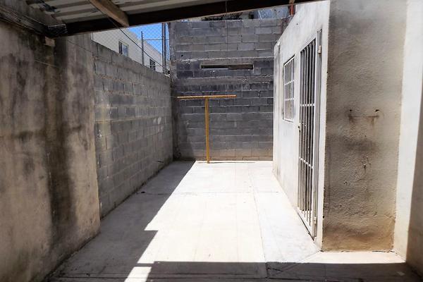 Foto de casa en venta en calle loma larga , loma blanca, reynosa, tamaulipas, 7514251 No. 31
