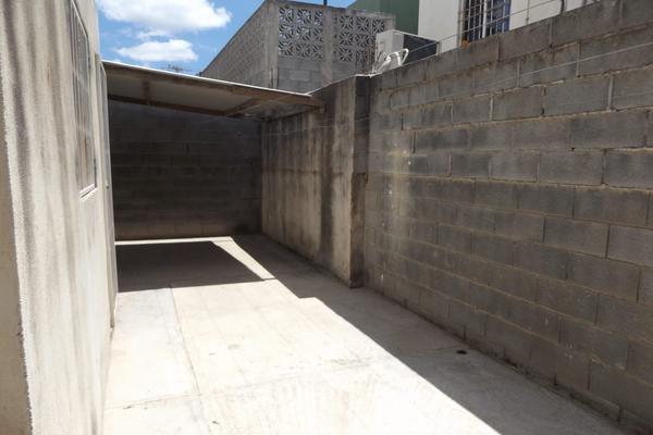 Foto de casa en venta en calle loma larga , loma blanca, reynosa, tamaulipas, 7514251 No. 32