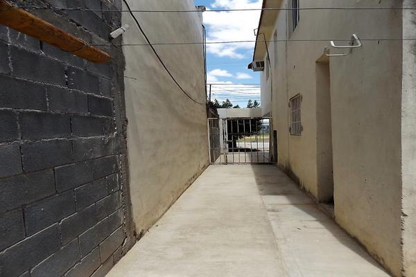Foto de casa en venta en calle loma larga , loma blanca, reynosa, tamaulipas, 7514251 No. 33