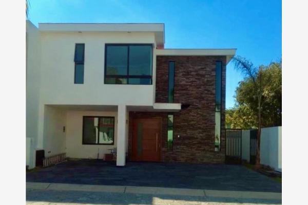 Foto de casa en venta en calle lorenzo barcelata 510, bugambilias, zapopan, jalisco, 12425820 No. 01