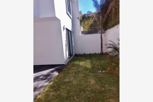 Foto de casa en venta en calle lorenzo barcelata 510, bugambilias, zapopan, jalisco, 12425820 No. 07