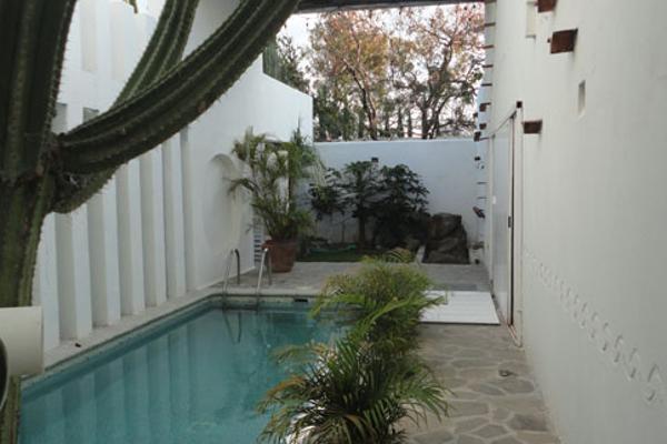 Foto de casa en renta en calle los angeles 63 , ribera del pilar, chapala, jalisco, 6152003 No. 12