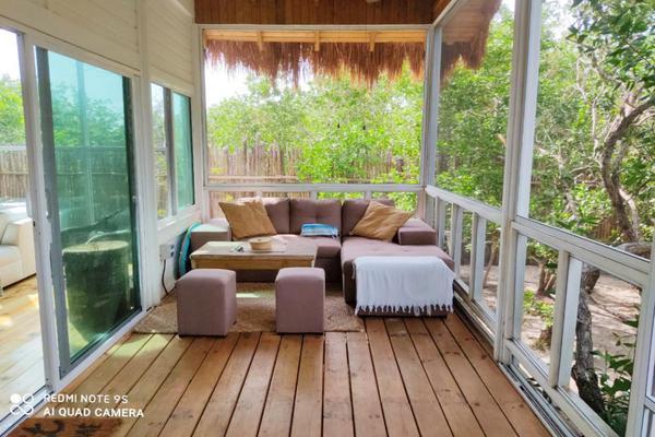 Foto de casa en venta en calle los ciricotes, manzana 0166 , isla de holbox, lázaro cárdenas, quintana roo, 19061086 No. 04
