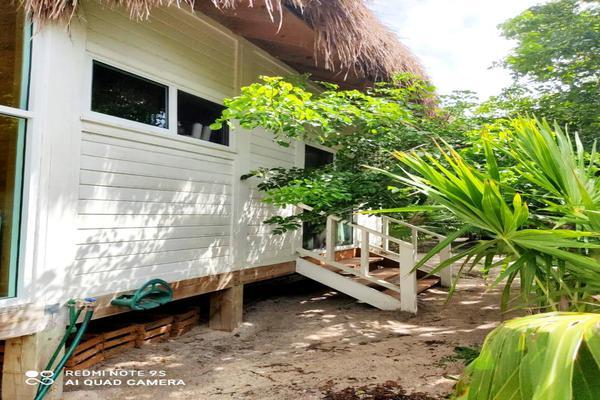 Foto de casa en venta en calle los ciricotes, manzana 0166 , isla de holbox, lázaro cárdenas, quintana roo, 19061086 No. 05