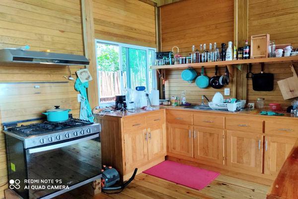 Foto de casa en venta en calle los ciricotes, manzana 0166 , isla de holbox, lázaro cárdenas, quintana roo, 19061086 No. 19