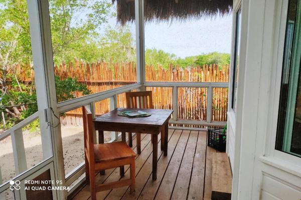 Foto de casa en venta en calle los ciricotes, manzana 0166 , isla de holbox, lázaro cárdenas, quintana roo, 19061086 No. 21