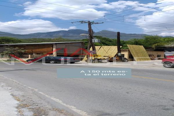 Foto de terreno industrial en venta en calle #, los rodriguez, 67300 los rodriguez, nuevo león , los rodriguez, santiago, nuevo león, 7095962 No. 02