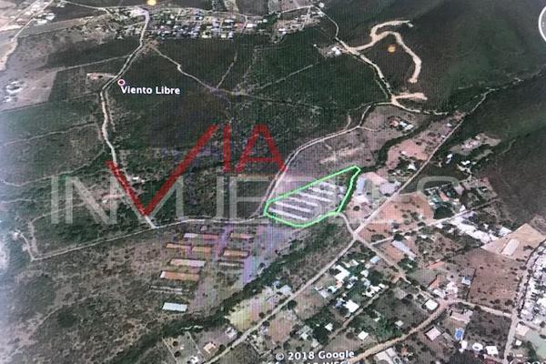 Foto de terreno industrial en venta en calle #, los rodriguez, 67300 los rodriguez, nuevo león , los rodriguez, santiago, nuevo león, 7097171 No. 03
