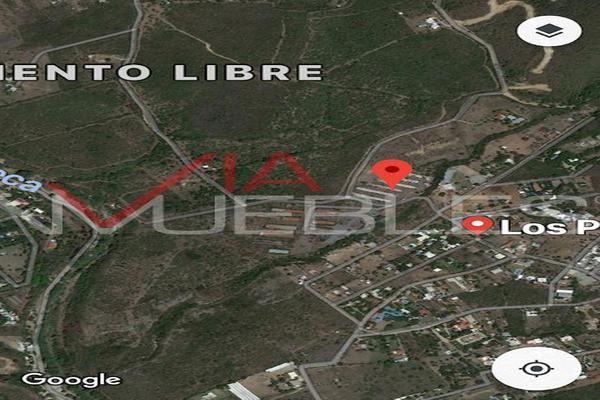 Foto de terreno industrial en venta en calle #, los rodriguez, 67300 los rodriguez, nuevo león , los rodriguez, santiago, nuevo león, 7097171 No. 04