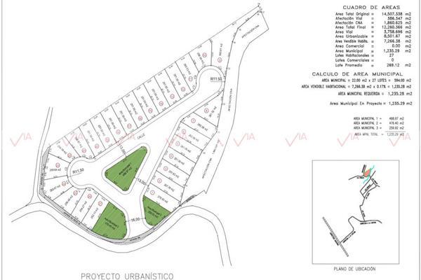 Foto de terreno industrial en venta en calle #, los rodriguez, 67300 los rodriguez, nuevo león , los rodriguez, santiago, nuevo león, 7097171 No. 06