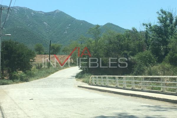 Foto de terreno industrial en venta en calle #, los rodriguez, 67300 los rodriguez, nuevo león , los rodriguez, santiago, nuevo león, 7097949 No. 01