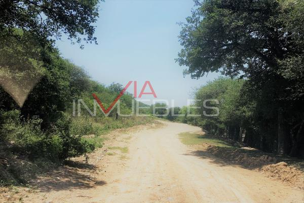 Foto de terreno industrial en venta en calle #, los rodriguez, 67300 los rodriguez, nuevo león , los rodriguez, santiago, nuevo león, 7097949 No. 02