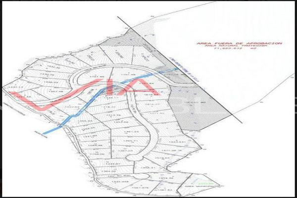 Foto de terreno industrial en venta en calle #, los rodriguez, 67300 los rodriguez, nuevo león , los rodriguez, santiago, nuevo león, 7097949 No. 04