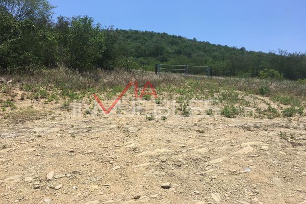 Foto de terreno industrial en venta en calle #, los rodriguez, 67300 los rodriguez, nuevo león , los rodriguez, santiago, nuevo león, 7097949 No. 05