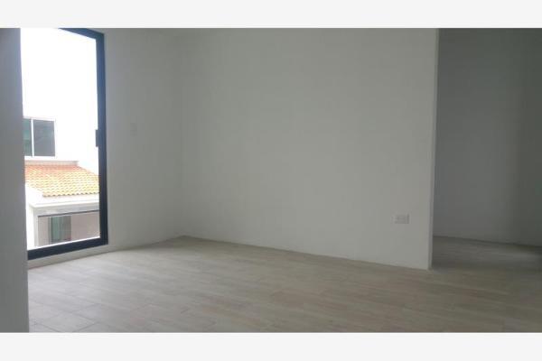 Foto de casa en venta en calle los sauces 9, fuentes del molino sección arboledas, cuautlancingo, puebla, 8563071 No. 05