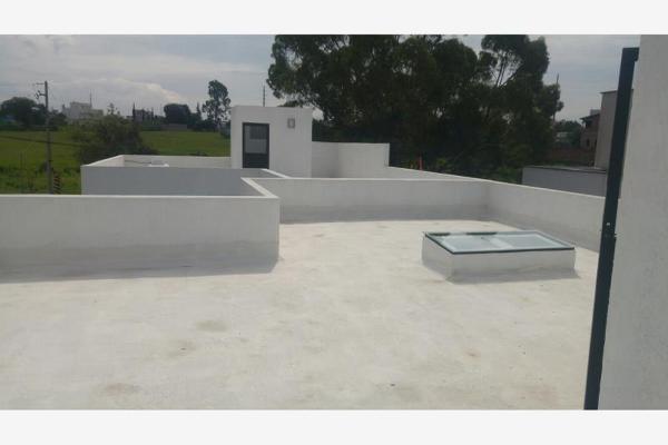 Foto de casa en venta en calle los sauces 9, fuentes del molino sección arboledas, cuautlancingo, puebla, 8563071 No. 12