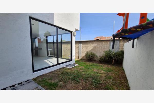 Foto de casa en venta en calle los sauces 9, san diego los sauces, cuautlancingo, puebla, 8563071 No. 04