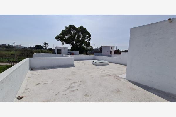 Foto de casa en venta en calle los sauces 9, san diego los sauces, cuautlancingo, puebla, 8563071 No. 22