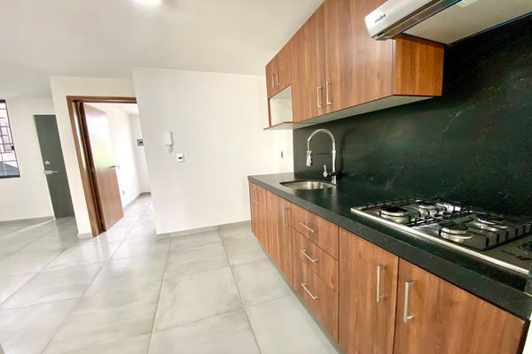 Foto de departamento en venta en calle luis covarrubias 791, 1 de mayo, guadalajara, jalisco, 18997801 No. 17