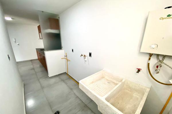 Foto de departamento en venta en calle luis covarrubias 791, 1 de mayo, guadalajara, jalisco, 18997801 No. 18