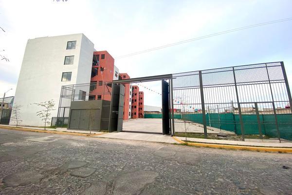 Foto de departamento en venta en calle luis covarrubias 791, 1 de mayo, guadalajara, jalisco, 18997801 No. 21