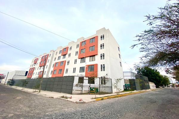 Foto de departamento en venta en calle luis covarrubias 791, 1 de mayo, guadalajara, jalisco, 18997801 No. 22